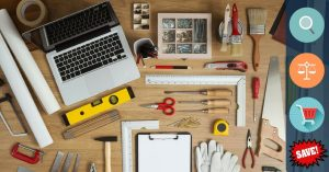 4 things no one will tell you about BUYING TOOLS ONLINE. [ Graphic ]