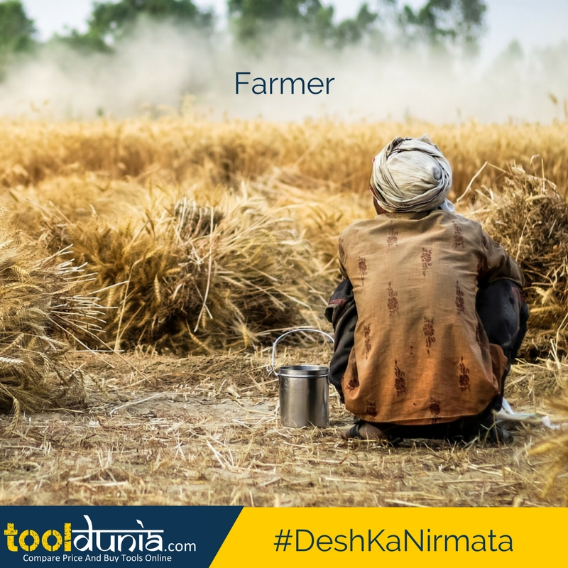 Farmers in India - tooldunia - proud to be an indian -
