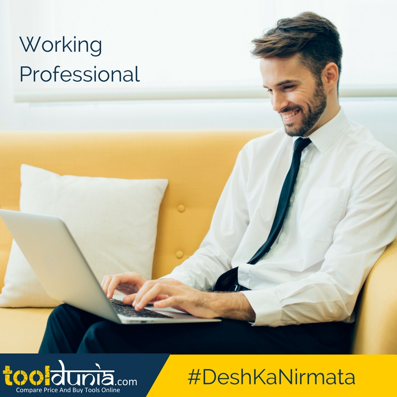 Working class in India is helping in growing IT, BPO, and more service industry. - Tooldunia.com