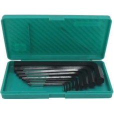 Taparia KM-9V Allen Key Set  Allen Keys - prices of tools from flipkart, amazon, snapdeal, tolexo, industrybuying, moglix