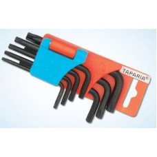 Taparia KTH 7 S Allen Key Set  Allen Keys - prices of tools from flipkart, amazon, snapdeal, tolexo, industrybuying, moglix