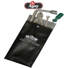 Ajay ITK Hand Tool Kit  Tool Kits - prices of tools from flipkart, amazon, snapdeal, tolexo, industrybuying, moglix