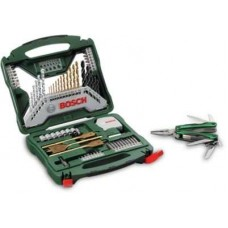 Bosch 2.607.017.198 Promobasket Hand Tool Kit  Tool Kits - prices of tools from flipkart, amazon, snapdeal, tolexo, industrybuying, moglix