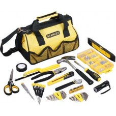 Stanley 71-996-IN Hand Tool Kit  Tool Kits - prices of tools from flipkart, amazon, snapdeal, tolexo, industrybuying, moglix