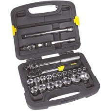 Stanley 91-939 Hand Tool Kit  Top Must Have Tool Kits. - prices of tools from flipkart, amazon, snapdeal, tolexo, industrybuying, moglix