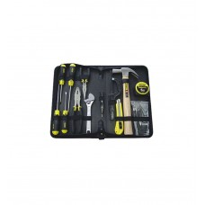 Stanley 92-010 Hand Tool Kit  Tool Kits - prices of tools from flipkart, amazon, snapdeal, tolexo, industrybuying, moglix