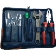 Taparia 1001 Hand Tool Kit  Tool Kits - prices of tools from flipkart, amazon, snapdeal, tolexo, industrybuying, moglix