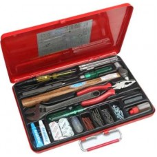 Taparia 1021 Power & Hand Tool Kit  Tool Kits - prices of tools from flipkart, amazon, snapdeal, tolexo, industrybuying, moglix