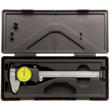 Mitutoyo 505-671 dial Vernier Caliper (0-150 mm)  Dial Vernier Caliper - prices of tools from flipkart, amazon, snapdeal, tolexo, industrybuying, moglix