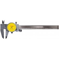 Yuri Dial Vernier Caliper 0-150mm  Dial Vernier Caliper - prices of tools from flipkart, amazon, snapdeal, tolexo, industrybuying, moglix