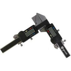 YUZUKI Electronic Digital Gear Tooth Caliper M1-25  Digital Vernier Caliper - prices of tools from flipkart, amazon, snapdeal, tolexo, industrybuying, moglix