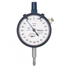 Mitutoyo Plunger Type Dial Indicator 0.001 - 2109S-10  Dial Gauges - prices of tools from flipkart, amazon, snapdeal, tolexo, industrybuying, moglix