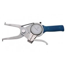 YUZUKI Inside Dial Caliper Groove Gauge 95-115mm  Groove Gauge - prices of tools from flipkart, amazon, snapdeal, tolexo, industrybuying, moglix