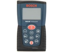Bosch DLE 40 Non-magnetic Engineer's Precision Level