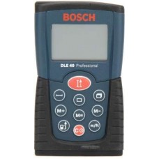 Bosch DLE 40 Non-magnetic Engineer s Precision Level  Laser Levels - tooldunia