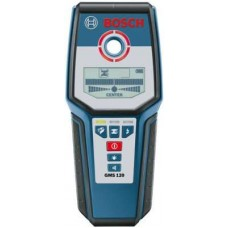 Bosch GMS 120 Scanner and Detector  Laser Levels - prices of tools from flipkart, amazon, snapdeal, tolexo, industrybuying, moglix