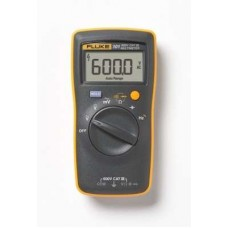 Fluke 101 Digital Multimeter  Multimeters - prices of tools from flipkart, amazon, snapdeal, tolexo, industrybuying, moglix
