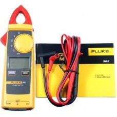 Fluke 362 Clamp Meter  Multimeters - prices of tools from flipkart, amazon, snapdeal, tolexo, industrybuying, moglix