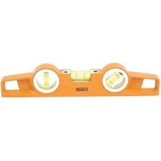 JCB 22025817 Magnetic Torpedo Level  Bubble Levels - prices of tools from flipkart, amazon, snapdeal, tolexo, industrybuying, moglix