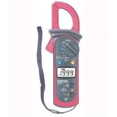 Kusam Meco 2718 Ac Digital Clamp Multimeter  Multimeters - prices of tools from flipkart, amazon, snapdeal, tolexo, industrybuying, moglix