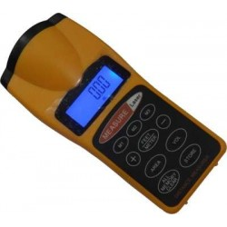 Ultrasonic CP-3008 Measuring Device With Laser Pointer price list