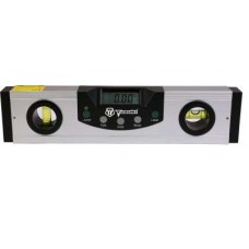 Yuzuki(Tm) INCLINO24 Magnetic Inclinometer Level  Bubble Levels - tooldunia