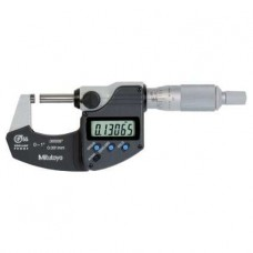Mitutoyo Digimatic Outside Micrometer 25-50mm  Outside Micrometer - prices of tools from flipkart, amazon, snapdeal, tolexo, industrybuying, moglix
