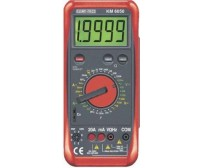 Kusam Meco KM6050 4 1/2 count Digital Multimeter