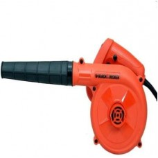 Black & Decker - BPPT600 - Variable Speed Electric Air Blower  Blowers - prices of tools from flipkart, amazon, snapdeal, tolexo, industrybuying, moglix