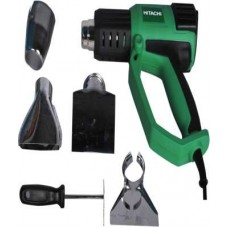 Hitachi RH650V Heat Gun with LCD Display  Heat Guns - prices of tools from flipkart, amazon, snapdeal, tolexo, industrybuying, moglix
