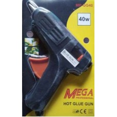Mega MP-GG40 Standard Temperature Corded Glue Gun  Glue Guns - prices of tools from flipkart, amazon, snapdeal, tolexo, industrybuying, moglix