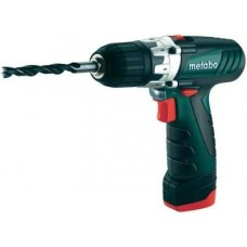 Cumi Metabo PowerMaxx 12 Pistol Grip Drill  Power Drills - prices of tools from flipkart, amazon, snapdeal, tolexo, industrybuying, moglix