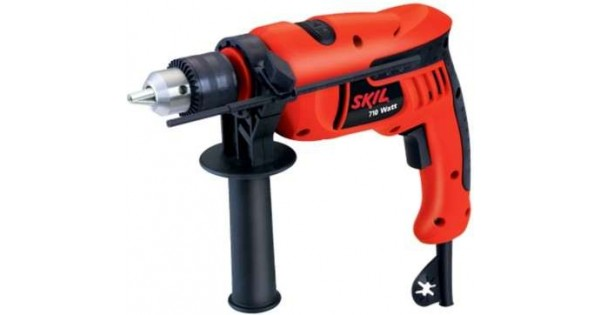 Best Price Of Skil Impact 6716 Pistol Grip Drill In India