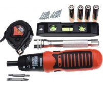 Black & Decker AS600P Power & Hand Tool Kit