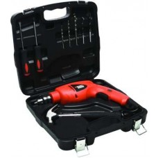 Black & Decker HD5010VK9-IN Power & Hand Tool Kit  Power Tool Kits - tooldunia
