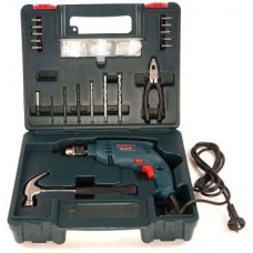 Bosch GSB 450 RE Kit Power & Hand Tool Kit  Power Tool Kits - prices of tools from flipkart, amazon, snapdeal, tolexo, industrybuying, moglix