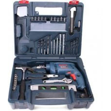 Bosch GSB 500 RE Kit Power & Hand Tool Kit  Power Tool Kits - tooldunia