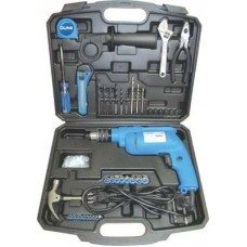 Cumi CTK 035 Power & Hand Tool Kit  Power Tool Kits - tooldunia
