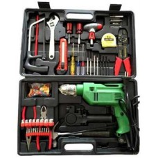 Synergy SY-KIT-1 Power & Hand Tool Kit  Power Tool Kits - prices of tools from flipkart, amazon, snapdeal, tolexo, industrybuying, moglix