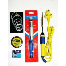 Siron SIRON010 SIRON025W 25 W Soldering Iron  Soldering Irons - prices of tools from flipkart, amazon, snapdeal, tolexo, industrybuying, moglix