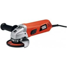 Black & Decker G-720 Angle Grinder 800W Metal Polisher  Metal Polisher - prices of tools from flipkart, amazon, snapdeal, tolexo, industrybuying, moglix