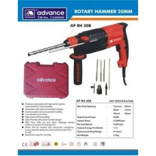 Advance 20MM Ap Rh 20b Hammer Drill  Hammer Drills - prices of tools from flipkart, amazon, snapdeal, tolexo, industrybuying, moglix