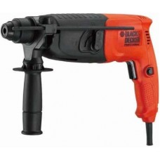 Black & Decker Bphr202k Rotary Hammer Drill  Hammer Drills - prices of tools from flipkart, amazon, snapdeal, tolexo, industrybuying, moglix