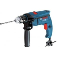 Bosch GSB 1300 Impact Drill 13mm, 550W, 2700 RPM  Impact Driver - prices of tools from flipkart, amazon, snapdeal, tolexo, industrybuying, moglix