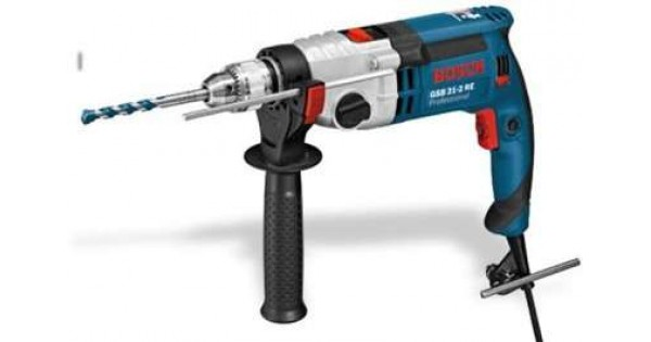 best price of bosch gsb21 2re impact driver in india tool dunia. Black Bedroom Furniture Sets. Home Design Ideas