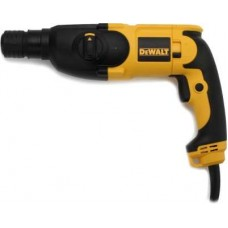 Dewalt D25011K Rotary Hammer Drill  Hammer Drills - prices of tools from flipkart, amazon, snapdeal, tolexo, industrybuying, moglix