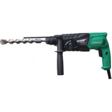 Hitachi DH26PC Rotary Hammer Drill  Hammer Drills - prices of tools from flipkart, amazon, snapdeal, tolexo, industrybuying, moglix