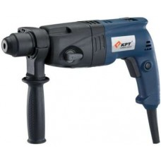 KPT KPT2-20VR E Rotary Hammer Drill  Hammer Drills - prices of tools from flipkart, amazon, snapdeal, tolexo, industrybuying, moglix