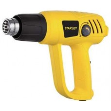 Stanley STXH2000 2000 W Heat Gun  Top Power Tools - prices of tools from flipkart, amazon, snapdeal, tolexo, industrybuying, moglix