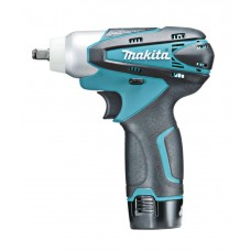 Makita Cordless Impact Wrench TW100DWE  Impact wrenches - prices of tools from flipkart, amazon, snapdeal, tolexo, industrybuying, moglix